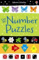 Various - Over 80 Number Puzzles - 9781409584544 - V9781409584544