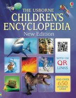 Various - Children's Encyclopedia - 9781409586111 - V9781409586111