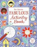 VARIOUS - The Usborne Fabulous Activity Book - 9781409586661 - V9781409586661