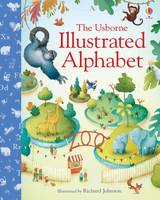Brooks, Felicity - Illustrated Alphabet - 9781409587811 - V9781409587811