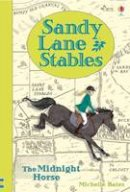 Bates, Michelle - Sandy Lane Stables - The Midnight Horse - 9781409590651 - V9781409590651