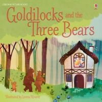 Russell Punter - Goldilocks and the Three Bears (Picture Books) - 9781409590767 - V9781409590767