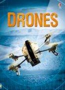 Brook, Henry - Drones - 9781409593607 - V9781409593607