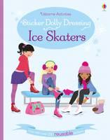 Watt, Fiona - Sticker Dolly Dressing Ice Skaters - 9781409595311 - V9781409595311