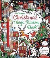 Watt, Fiona - Christmas Magic Painting Book - 9781409595403 - V9781409595403
