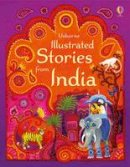 Anja Klauss - Illustrated Stories from India (Illustrated Story Collections) - 9781409596714 - V9781409596714
