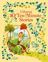 Various - 10 Ten-Minute Stories - 9781409596745 - V9781409596745