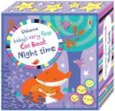 Watt, Fiona - Baby's Very First Cot Book Night Time - 9781409597056 - V9781409597056
