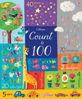 Felicity Brooks - Count to 100 (Big Books) - 9781409597834 - V9781409597834