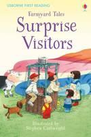 Heather Amery - Farmyard Tales Surprise Visitors - 9781409598206 - V9781409598206
