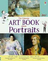 Rosie Dickins - Art Book About Portraits - 9781409598688 - V9781409598688