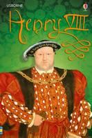 Jonathan Melmoth - Henry VIII - 9781409598862 - V9781409598862