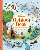 Alice James, Emily Bone - The Usborne Outdoor Book - 9781409599104 - V9781409599104