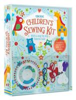 Abigail Wheatley - Sewing Kit - 9781409599227 - V9781409599227