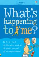 Alex Frith - What's Happening to Me? (Boy) (What and Why) - 9781409599609 - V9781409599609