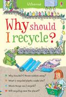Meredith, Susan - Why Should I Recycle? (What and Why?) - 9781409599647 - V9781409599647