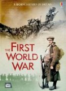 Brook, Henry - The First World War (History of Britain) - 9781409599722 - V9781409599722