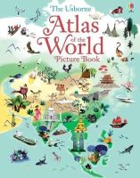 Sam Baer - Atlas of the World Picture Book - 9781409599883 - V9781409599883