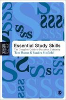 Sinfield, Sandra; Burns, Tom - Teaching,Learning and Study Skills - 9781412900690 - V9781412900690