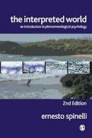 Spinelli, Ernesto - The Interpreted World - 9781412903059 - V9781412903059