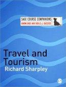 Sharpley, Richard - Travel and Tourism - 9781412922951 - V9781412922951