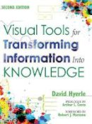 Hyerle, David N. - Visual Tools for Transforming Information into Knowledge - 9781412924269 - V9781412924269