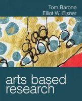 Barone, Thomas E.; Eisner, Elliot W. - Arts Based Research - 9781412982474 - V9781412982474