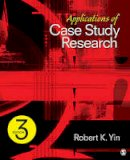 Yin, Dr. Robert K. - Applications of Case Study Research - 9781412989169 - V9781412989169
