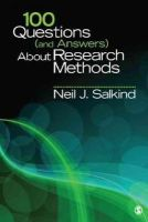 Salkind, Neil J. - 100 Questions (and Answers) About Research Methods - 9781412992039 - V9781412992039