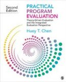 Chen, Huey T. (Tsyh) - Practical Program Evaluation: Theory-Driven Evaluation and the Integrated Evaluation Perspective - 9781412992305 - V9781412992305