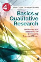 Corbin, Juliet M.; Strauss, Anselm C. - Basics of Qualitative Research - 9781412997461 - V9781412997461
