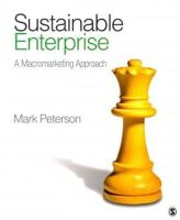 Peterson, Mark - Sustainable Enterprise - 9781412998680 - V9781412998680
