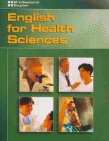 Heinle - English for Health Sciences - 9781413020892 - V9781413020892