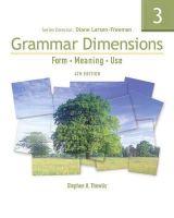 Thewlis, Stephen - Grammar Dimensions 3 - 9781413027426 - V9781413027426