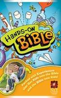 Various - Hands-On Bible NLT - 9781414337692 - V9781414337692