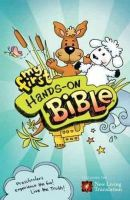 No Author - My First Hands-On Bible - 9781414348308 - V9781414348308