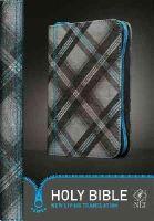 Tyndale - Compact Bible-NLT-Zipper Closure - 9781414378602 - V9781414378602
