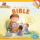 Elkins, Stephen - Tell Me about the Bible - 9781414396774 - V9781414396774