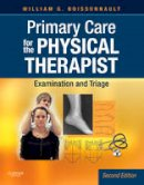 Boissonnault, William G. - Primary Care for the Physical Therapist - 9781416061052 - V9781416061052