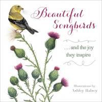 Halsey, Ashley - Beautiful Songbirds - 9781416245490 - V9781416245490