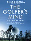 Rotella, Bob - The Golfer's Mind - 9781416502296 - V9781416502296