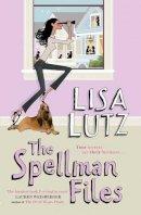 Lutz, Lisa - The Spellman Files (Spellman Mysteries 1) - 9781416526407 - KRA0011923