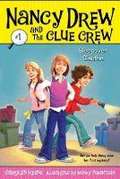Keene, Carolyn - Sleepover Sleuths (Nancy Drew and the Clue Crew #1) - 9781416912552 - KEX0253398