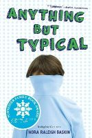 Baskin, Nora Raleigh - Anything But Typical - 9781416995005 - V9781416995005
