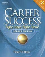 Hess, Peter - Career Success - 9781418049270 - V9781418049270