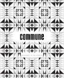 Alonso, Roman, Johanknecht, Steven, Shamshiri, Pamela, Shamshiri, Ramin - Commune: Designed in California - 9781419709630 - V9781419709630