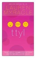 Myracle, Lauren - Ttyl - 9781419711428 - 9781419711428