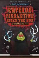 Angleberger, Tom - Emperor Pickletine Rides the Bus: An Origami Yoda Book (The Strange Case of Origami Yoda) - 9781419715051 - V9781419715051