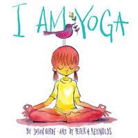 Verde, Susan - I Am Yoga - 9781419716645 - V9781419716645