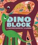 Franceschelli, Christopher - Dinoblock (Alphablock) - 9781419716744 - V9781419716744
